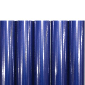 Set 5 bucati hartie ambalat cadouri Albastru Uni