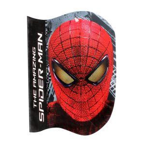 Carnetel licenta A6 Spiderman Amazing 3