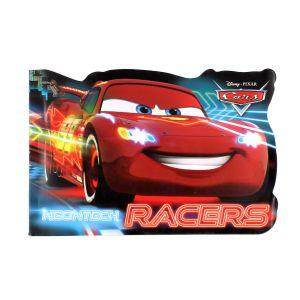 Carnetel cu licenta A6 Cars racers