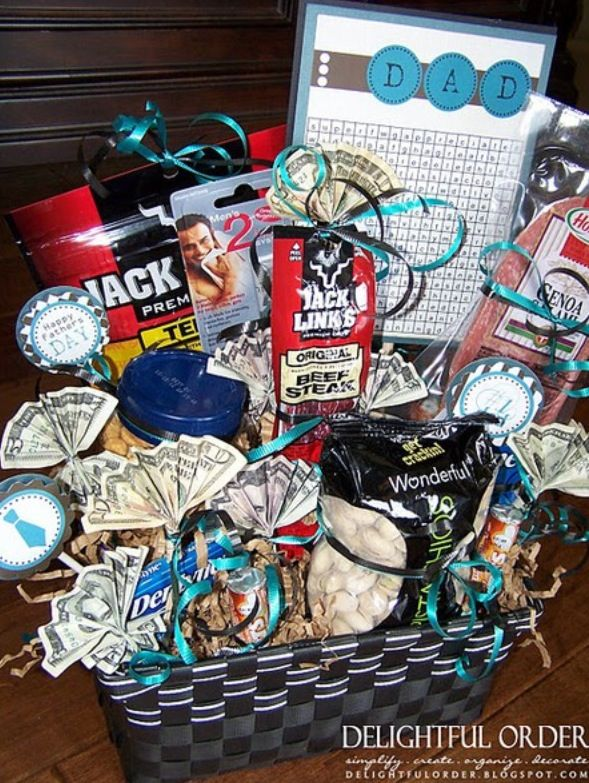 Fitness Gift Basket For Him : fitness, basket, Gifts, Athletic