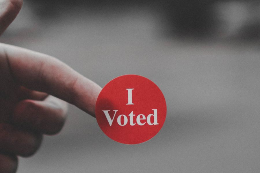 Why Do So Many Decide, Not, To VOTE?
