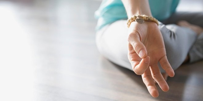 How to Channel During Meditation