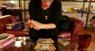Great Psychic Reading