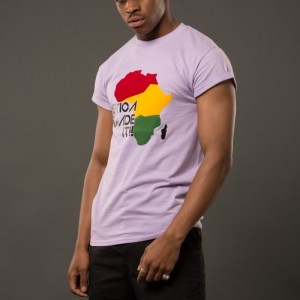 Africa We Made It Tee