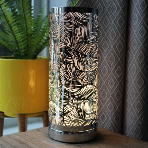leaf aroma stunning lamp product image 1