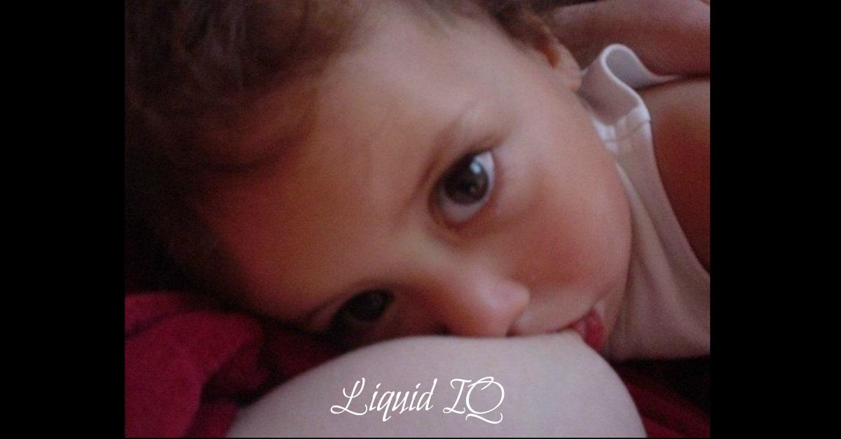 Breastfeeding and IQ