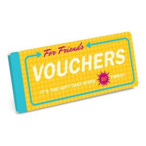 vouchers bestie best friend presents gifts gifting ideas friends celebration happy birthday gifting gifts for her