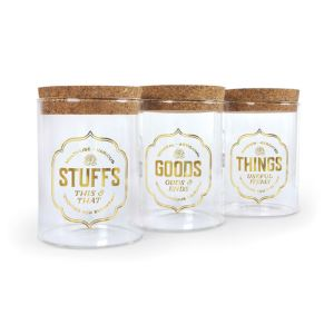 stashed jars jar organizing organization home decor catchall gifts gifting gifts for her