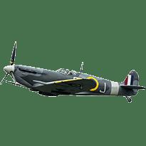 Fly a Spitfire