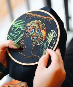 Stitching and Needlework