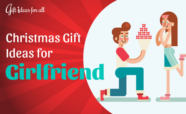 30 Super Special Christmas Gifts To Make Your Girlfriend