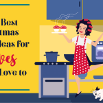 14 Fabulous Christmas Gift Ideas For Wives Who Love To Cook Gift Ideas For All