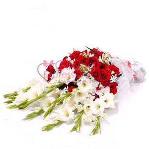 Send Flowers To Pakistan