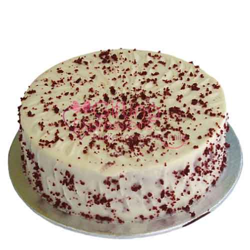 Send Red Velvet Cake From Gloria Jeans To Pakistan