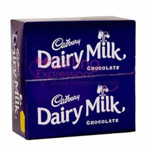 Send Cadbury Dairy Milk To Pakistan