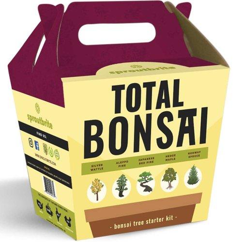 total bonsai
