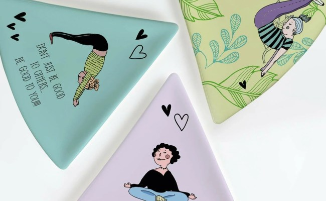 30 Excellent Yoga Gifts For Any Yogi In Your Life In 2019