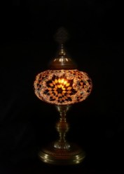 mosaic desk lamp size 5 (10)