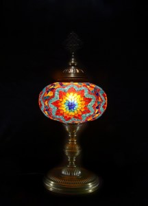mosaic desk lamp size 5 (14)