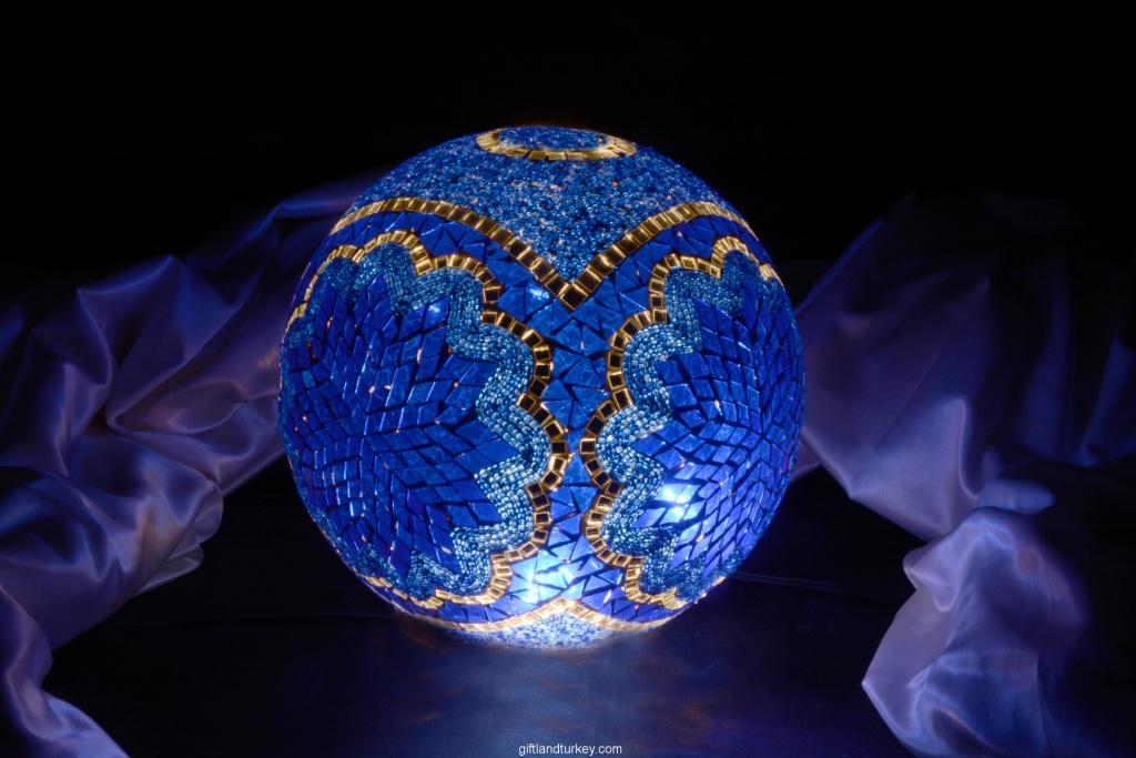 Glass ball lamps 2020