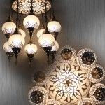 Turkish Ottoman Design Light
