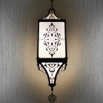 2018 Ceiling Light Fixture