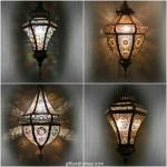Mosaic Lamps Wholesale