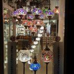 Mosaic Turkish Lamps