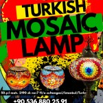 where to get string lights in turkey istanbul