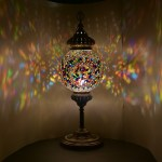 MOSAIC LAMP IMPORT COUNTRY