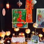 2020 MOSAIC LAMP and TURKISH LIGHT TRENDS