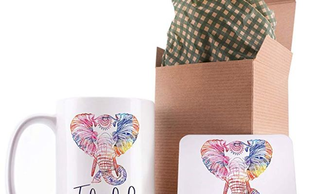 Elephant Themed Gifts 27 Unique And Cute Things To Get