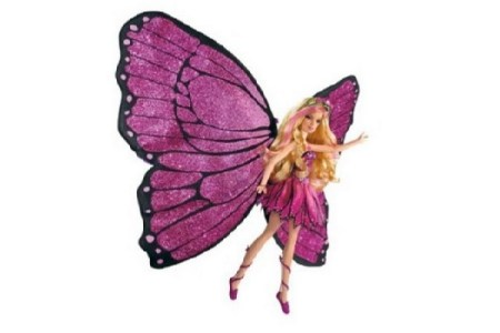 Fairy Tale Barbies: Great Gift for Children or Barbie Collectors