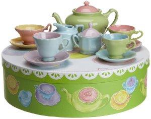China Tea Sets for Children