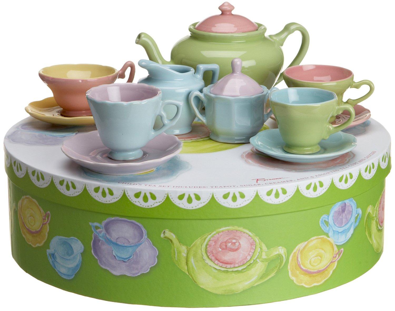 China Tea Sets for Children  sc 1 st  Gift Menagerie & China Tea Sets for Children | Gift Menagerie : Gift Menagerie