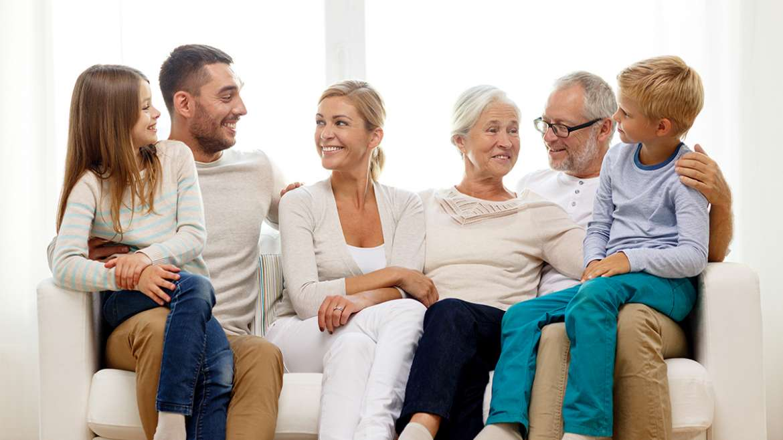 tips for preparing family