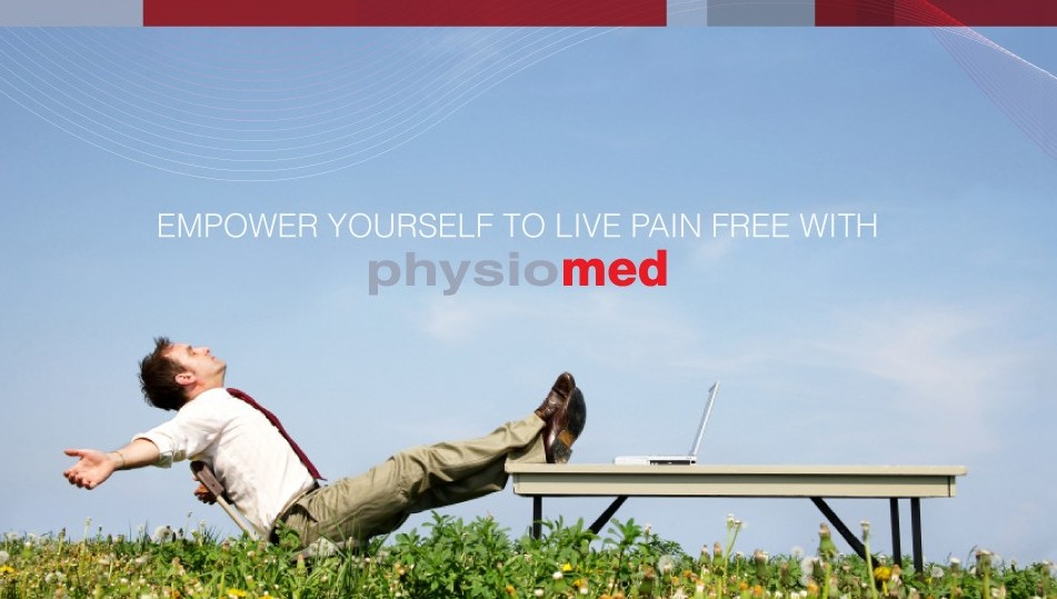 FREE Spinal Scan + Chiropractic Assessment At Physiomed International with Diners Club For Your Birthday