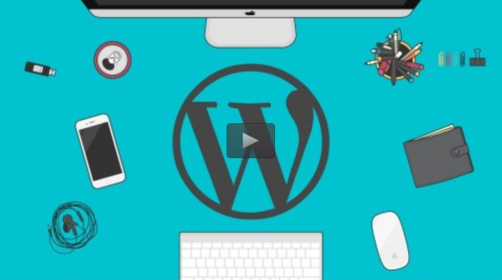Free Udemy Coure on how to Make a website from scratch without code using WordPress 1