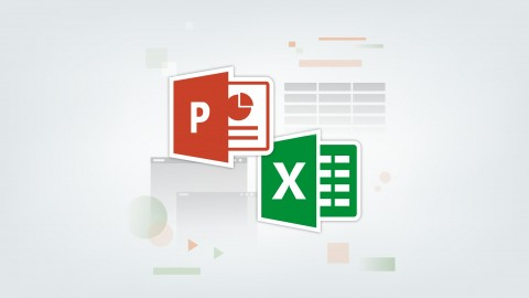 Free Udemy Course on PowerPoint + Excel Fusion Exec Strategies (+250 Slide Deck)