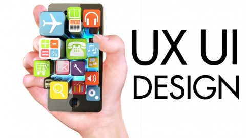 Free Udemy Course on User Experience Design For Mobile Apps & Websites (UI & UX)1