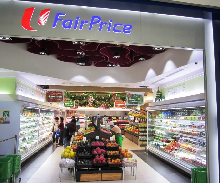 Win $50 voucher at NTUC FairPrice