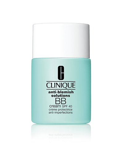 Win an Anti-Blemish Solutions BB Cream at Clinique My