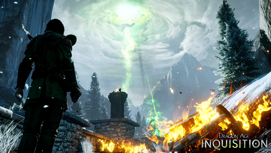Free Dragon Age™: Inquisition - Trial at Origin - #GIFTOUT #FREE