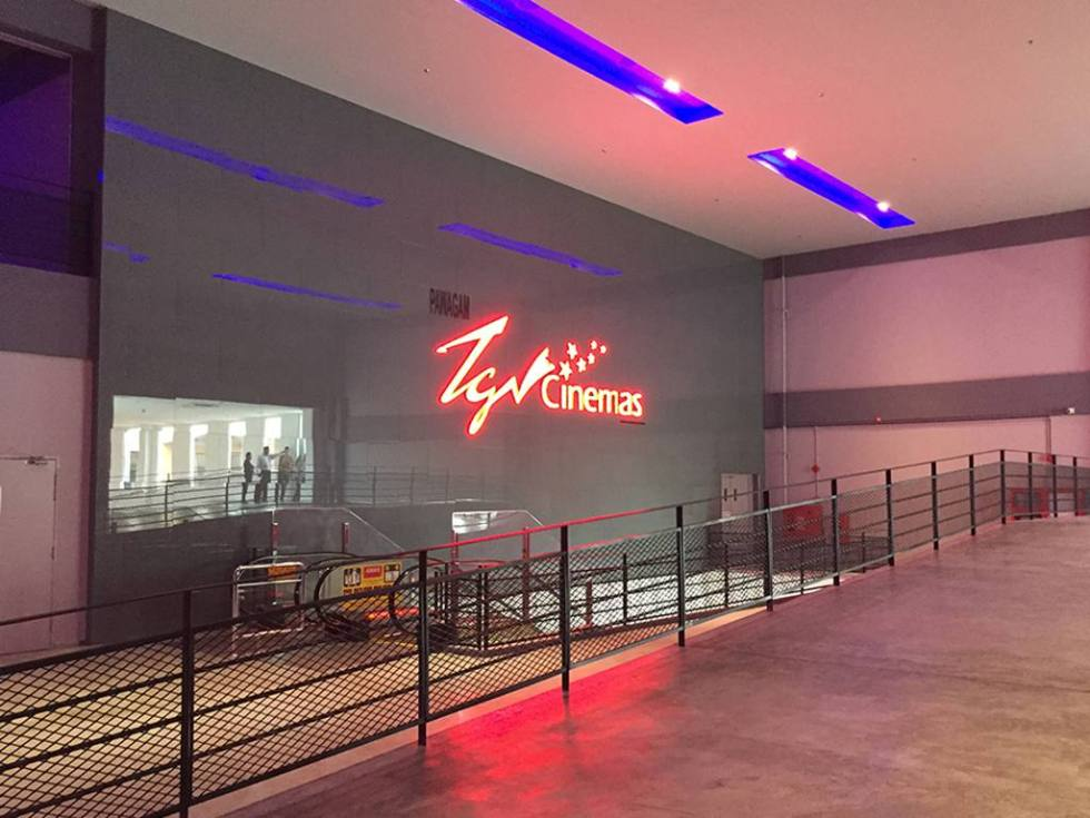 Free Movie Screenings, popcorn & drinks at TGV Cinemas AU2, Setiawangsa open house 1