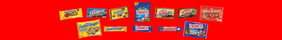 NESTLÉ CRUNCH and The Peanuts Movie Sweepstakes & Instant Win1