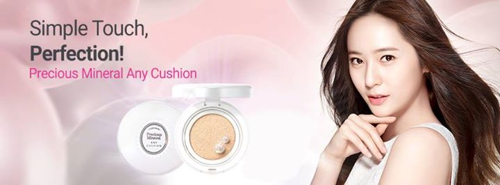 WIN tickets to the Etude House No Pores! Perfect Makeup Workshop Pic