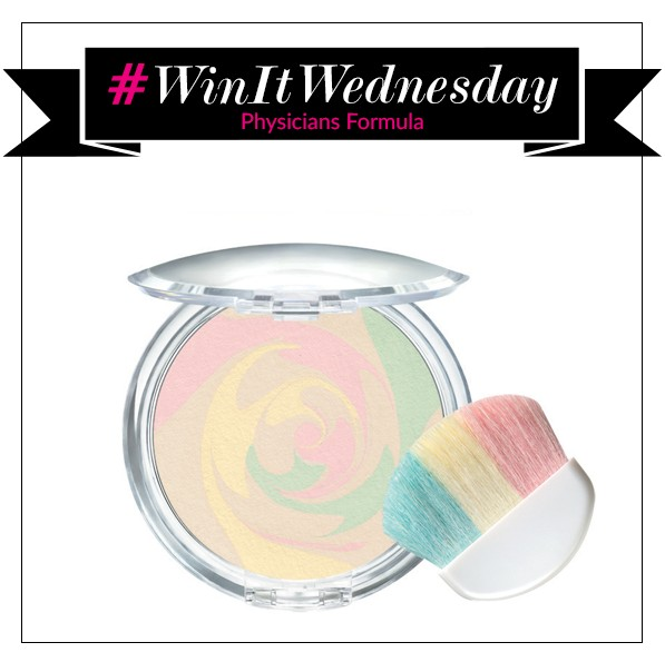 FREE Mineral Wear Talc-Free Mineral Correcting Powder at Physicians Formula USA