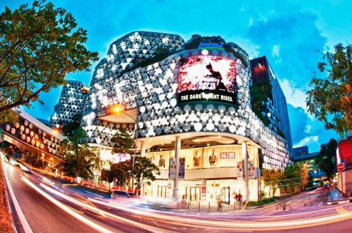 Win 100K STAR$® = $100 CapitaVouchers at Bugis+ Singapore