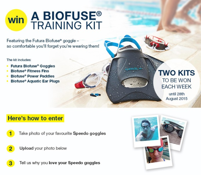Win A Biofuse Training Kit at Royal Sporting House Singapore Cover