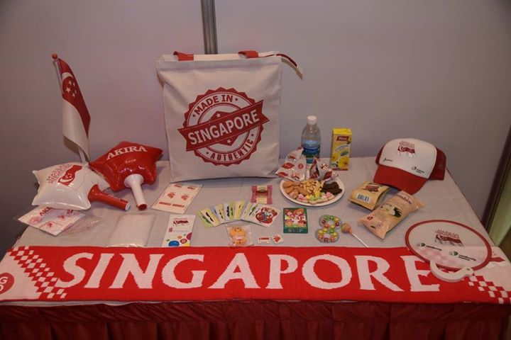Win SG Funpack at The Singapore Women's Weekly Singapore
